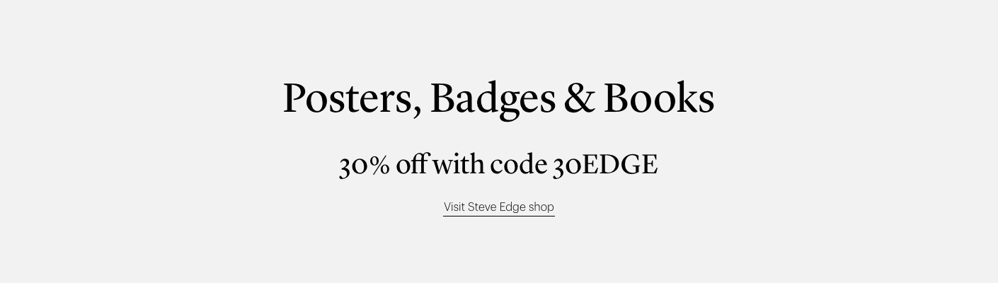 https://www.steve-edgeshop.com/?utm_source=discount%20offer&utm_medium=ad&utm_campaign=shop%20discount%20ad